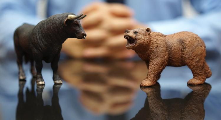 Resumo de Wall Street: chamadas de alta e baixa do dia